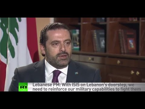 Lebanese PM: Our army not Hezbollah's proxy, we are making efforts to let US know it