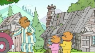 The Berenstain Bears: It's Hard to Be Parents Too thumbnail