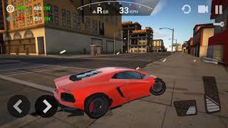 Ultimate Car Driving Simulator \Android - Pc Game