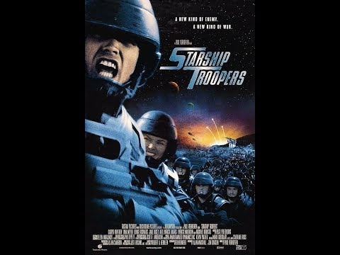 Starship Troopers FRENCH