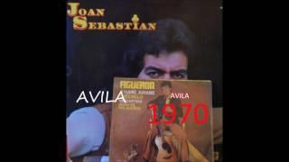 FIGUEROA  1970 ep     CREEMELO ''JOAN SEBASTIAN''