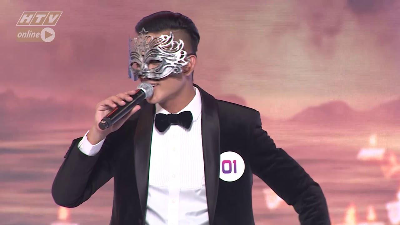 image Elly Trần cược mạnh tay với giọng ca nam siêu mẫu | HTV GIỌNG CA BÍ ẨN | GCBA #6