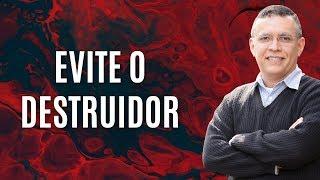 Evite o Destruidor - Daniel Santos