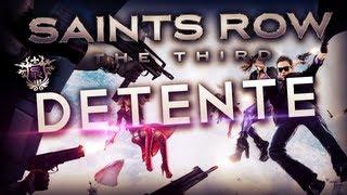 Saints Row 3 | Vidéo pur détente ! | Test Nouveau PC