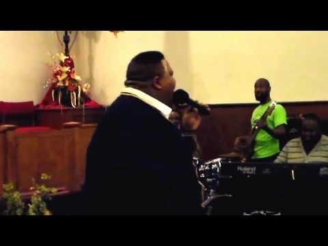 Pastor Mark CollierBreak Every Chain