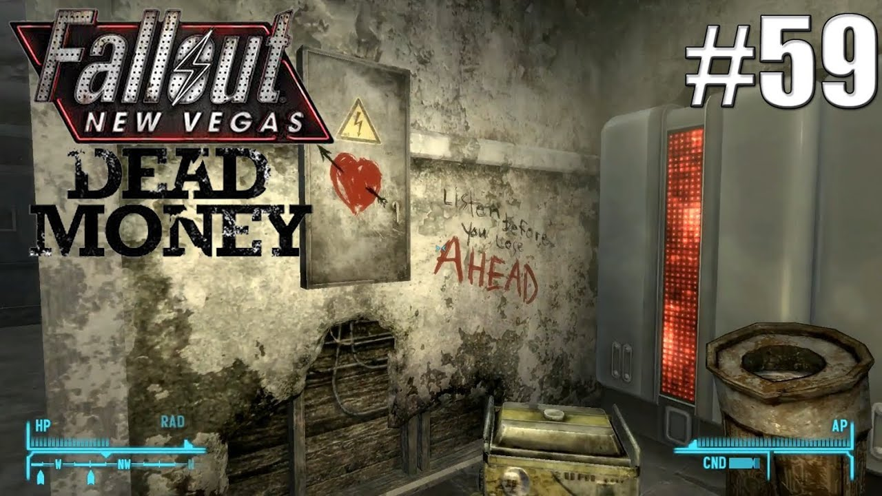maxresdefault Fallout New Vegas Electric Box Fuse on