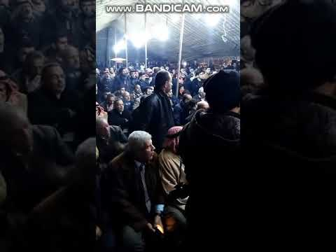 اجتماع عشيرة الزغول  2019 02 17 20 19 53 827  - نشر قبل 2 ساعة