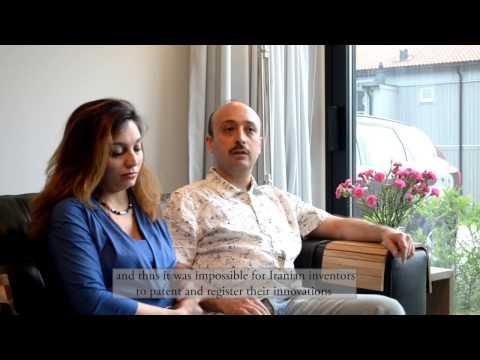 مستند جبل الطارق:  تجربه دانشجویان ایرانی در سوئد Gibraltar Documentary