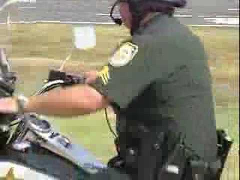 Florida Motorcycle Safety Campaign