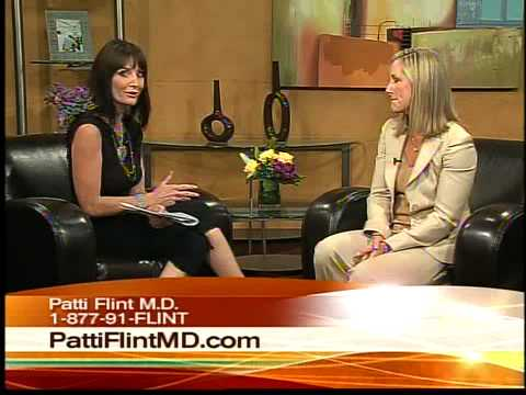 Dr. Patti Flint discusses skin tightening procedures