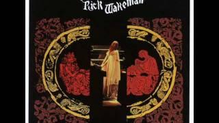 Rick Wakeman - king arthur