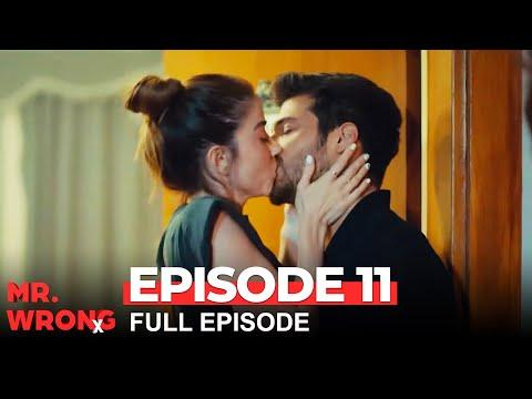 Mr. Wrong Episode 11 (Bay Yanlis English) - (Extended Version)