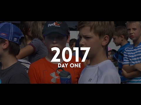 Day One | Kids Camp 2017
