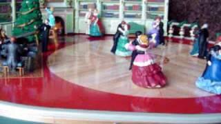 Christmas Eve Ball By Mr. Christmas Video