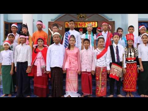 Review of Marist Centre for Migrants, Samut Sakhon 2016
