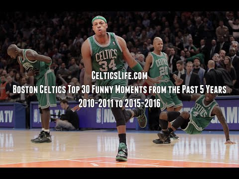 Isaiah Thomas' Top 5 Most Memorable Moments as a Celtic