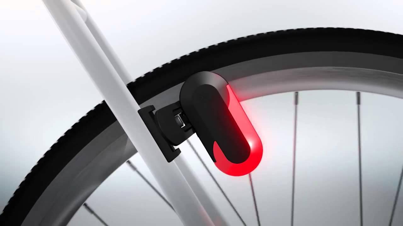 Avant Arrière Pour Rouler En De Vélo Sécurité Et Toute Feux CxBeod