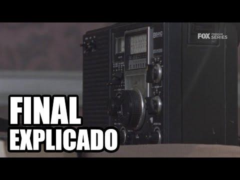 ¿QUIÉN HABLA POR LA RADIO? Explicación - The Walking Dead Temporada 9 Capítulo 16