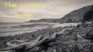 14. The Journey home