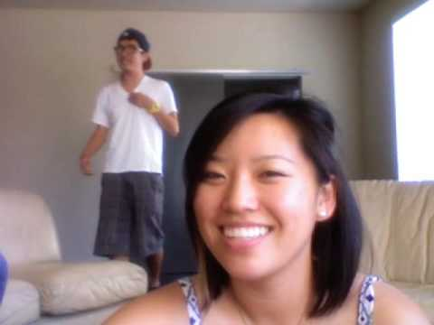 Knock You Down by Keri Hilson by Jennifer Chung ft. Eric Baba