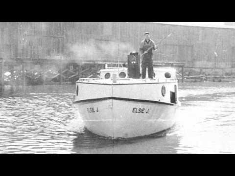 Commercial Fishing Era - South Haven, Michigan