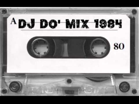 DJ DO' Mix  anno 1984