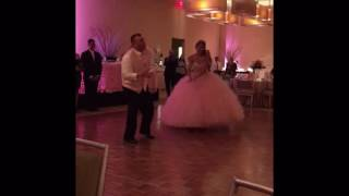 Video Best Surprise Father Daughter Dance! download MP3, 3GP, MP4, WEBM, AVI, FLV Agustus 2018