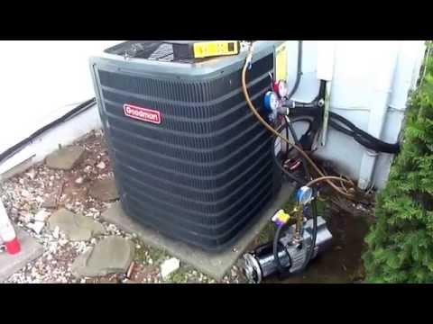 AC Installation 973-777-2932 NJ Central Air Repair & Condenser Service