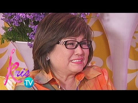Kris TV: Relationship advice from Annabelle