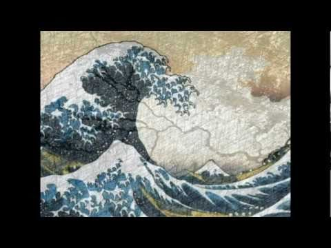 Tsunami Song - A tribute to Japan - dbomusic