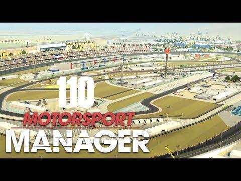 Motorsport Manager - GT Series [110] - Power in Phoenix [Deutsch/German]