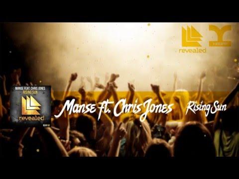 Manse ft. Chris Jones - Rising Sun (Radio Edit)