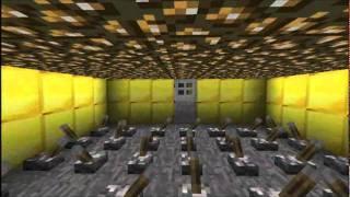 Minecraft : Trailer Enigmap Le Refuge