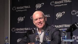 Penn State Nittany Lions Basketball: Patrick Chambers