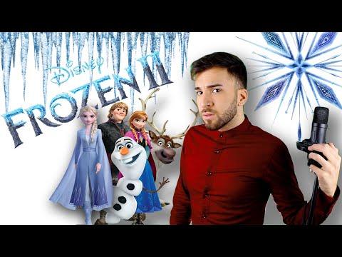 Frozen 2 • Muéstrate (Cover Bautista)