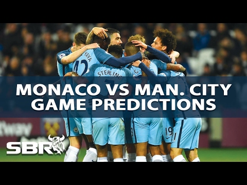 Monaco vs Manchester City | Champions League Match Picks | Wed 15th March