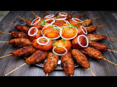 Самый вкусный Узбекский