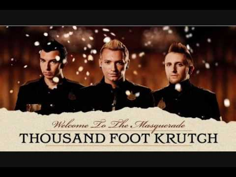 Клип Thousand Foot Krutch - The Invitation