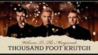 Thousand Foot Krutch - [Welcome to the Masquerade with The Invitation] HQ