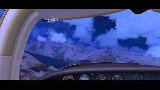 FSX: Piper Tomahawk - Fade to Black