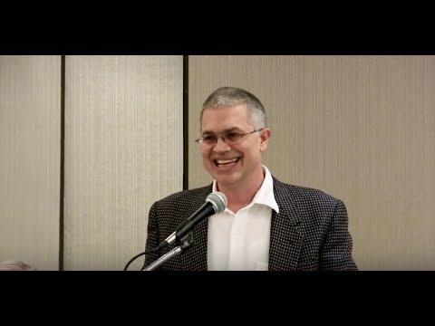 "AnalogPlanet.com editor Michael Fremer ""Roasts"" Chad Kassem At The LAOCAS Founders Award - Dauer: 17 Minuten"