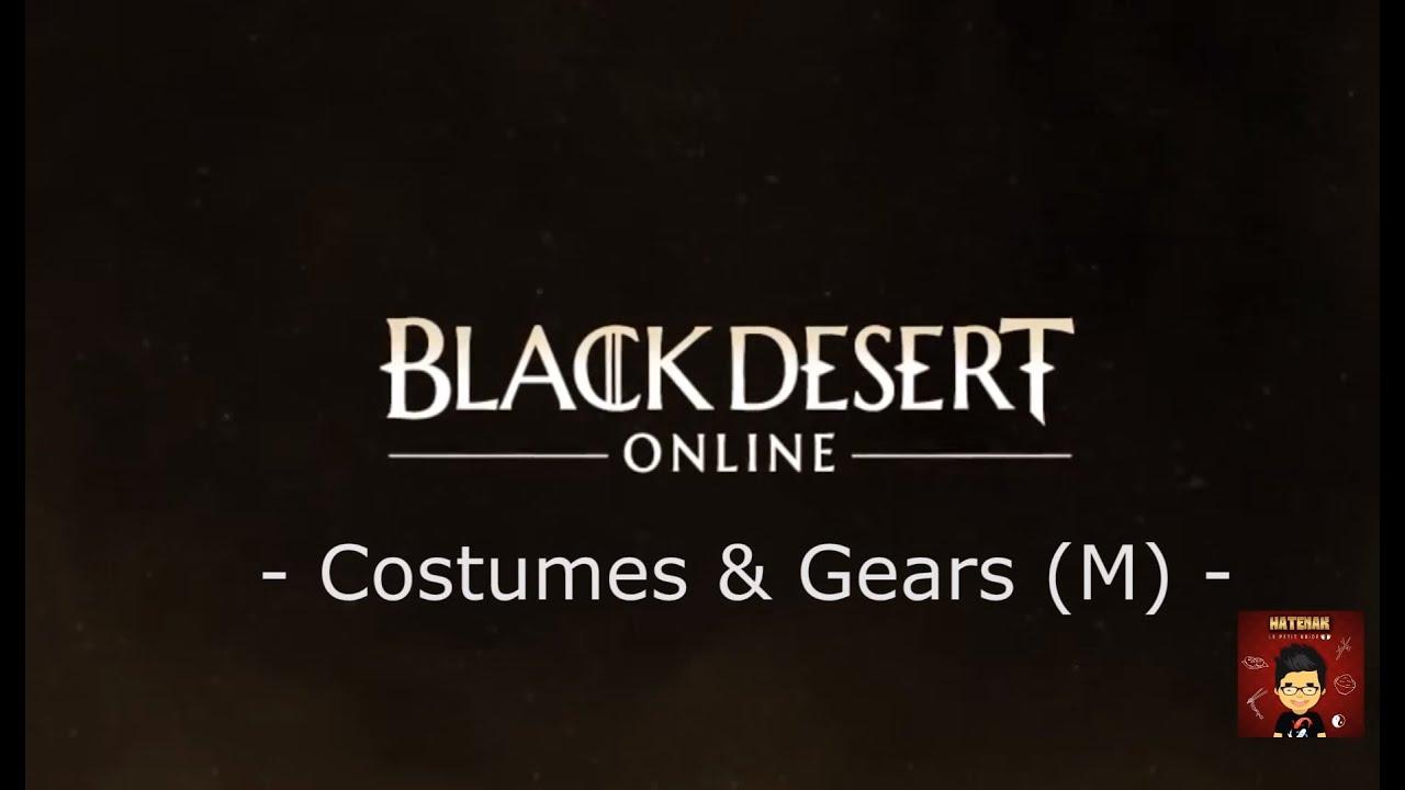 Black desert online cash shop
