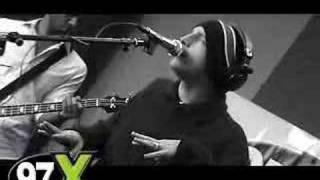 97X Green Room - Remy Zero (Save Me)