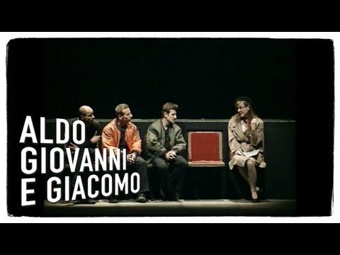 I Corti Di Aldo Giovanni E Giacomo Youtube