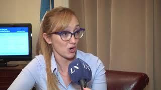 Anabel Fernández Sagasti, senadora del FpV: