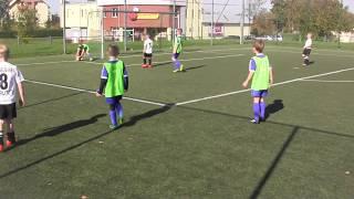 CZ4-Międzynarodowa gra kontrolna-Nadusia z FA Bolesławiec vs Niemieckie Görlitz -III meczyk (biali)