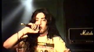 1991 - Ayacucho (07/09) Hermética (DVD apto sólo coleccionistas)