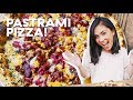Is This CRAZY Pastrami Pizza The Best Slice In New York City? | Delish