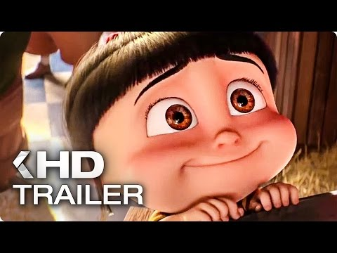 Thumbnail: DESPICABLE ME 3 Siblings Spot & Trailer (2017)