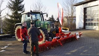 Op bezoek bij de open dagen van Güttler in Kirchheim Dld Trekkerweb